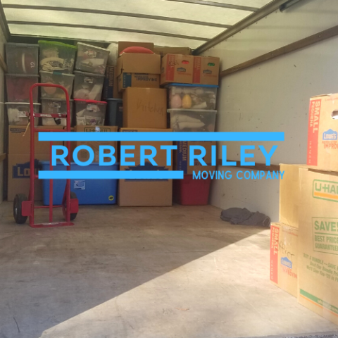 Robert Riley Moving profile image