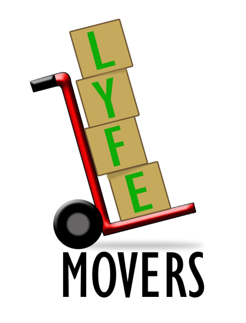 The LYFE Movers profile image