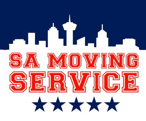 SA MOVING SERVICE profile image