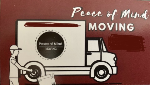 Peace Of Mind Moving Company profile image