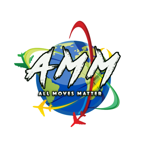 All Moves Matter profile image