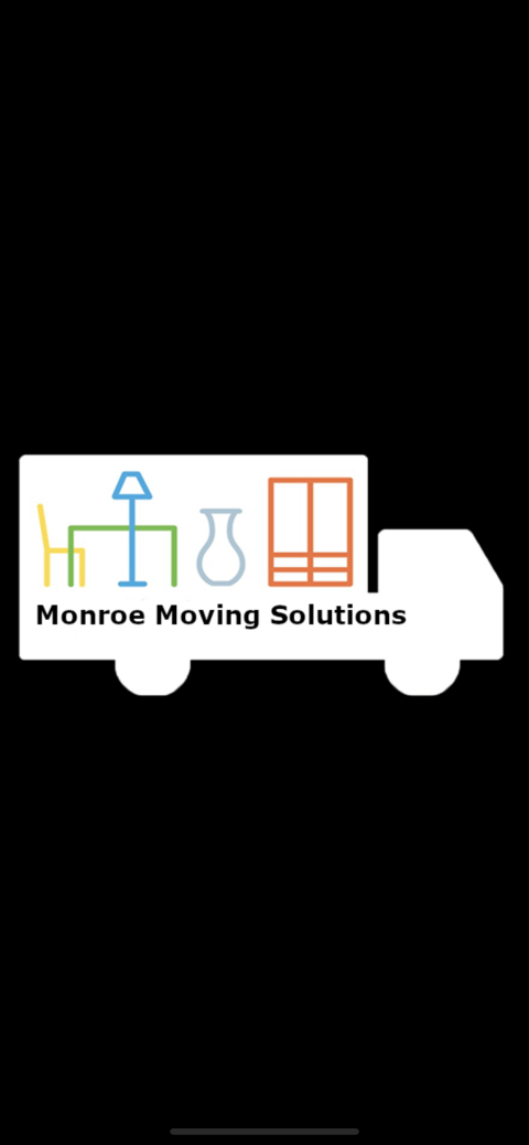 Monroe Moving Solutions profile image
