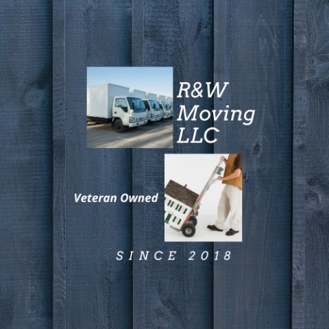 R&W Moving  profile image