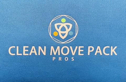 Clean Move Pack Pros profile image