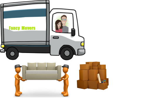 Fancy Movers and More... profile image