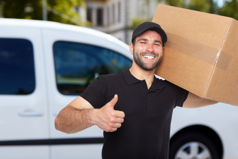 M&M Movers and Home Services  profile image