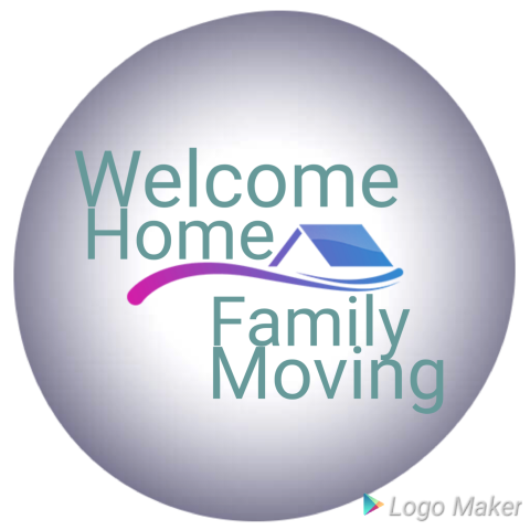 Welcome Home Family Moving  profile image