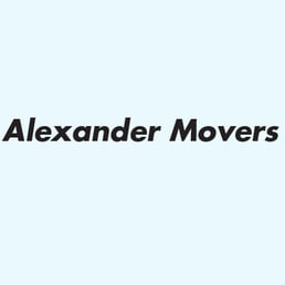 Alexander movers  profile image