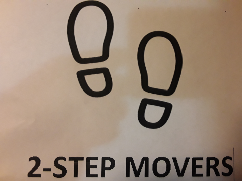 2-Step Movers profile image