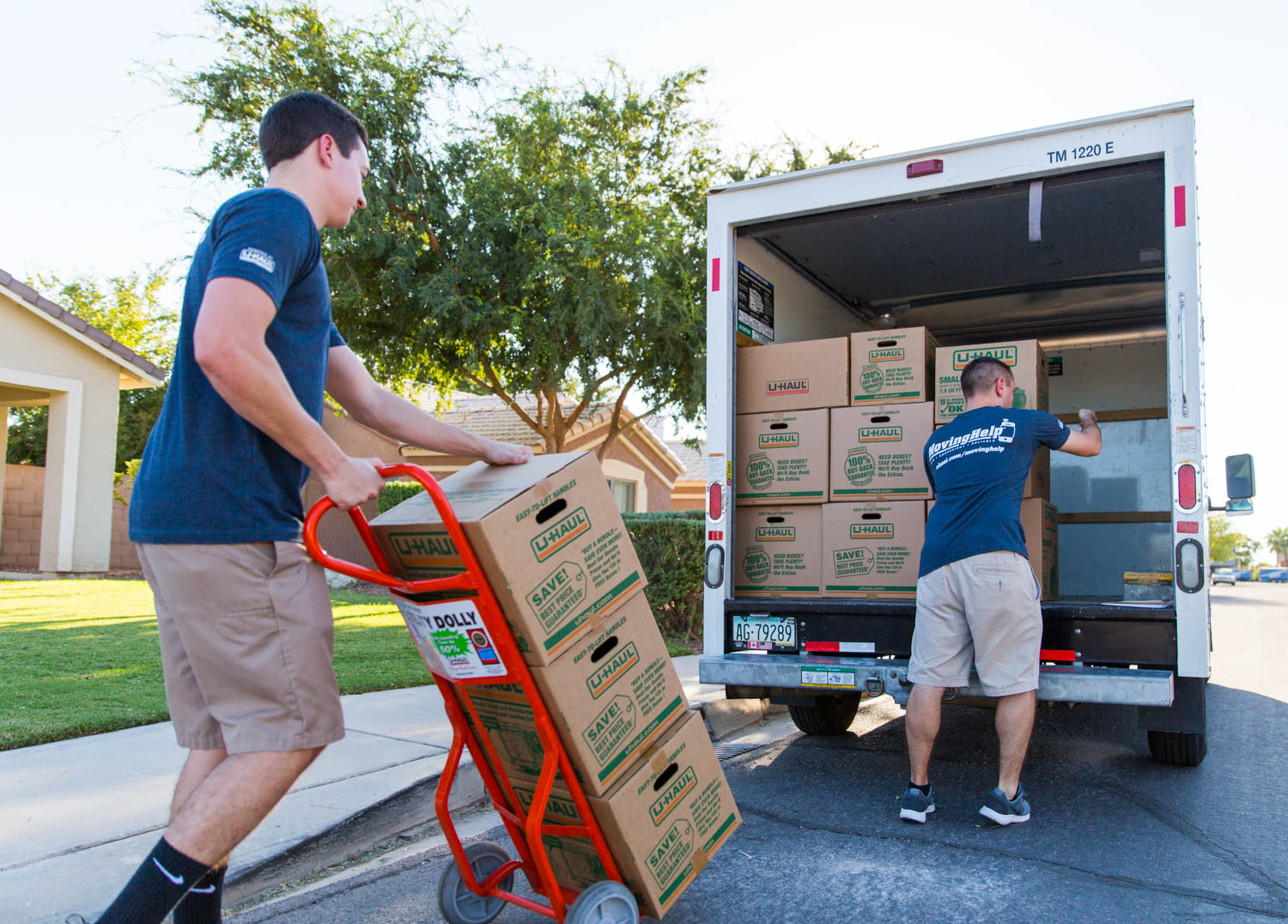 Supreme Moving profile image