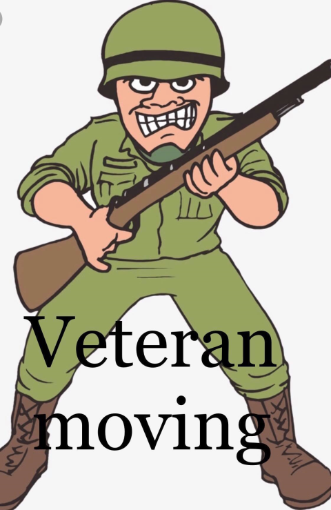 Veteran Moving profile image