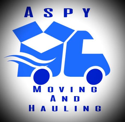 ASPY MOVING & HAULING profile image