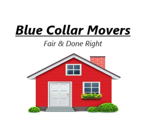 Blue Collar Movers profile image