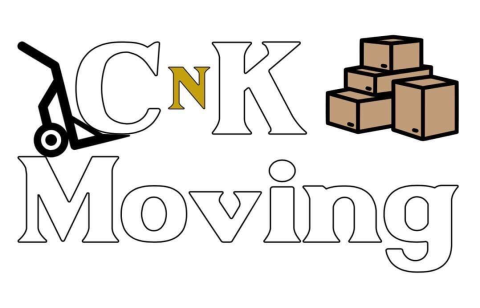 CNK MOVING profile image