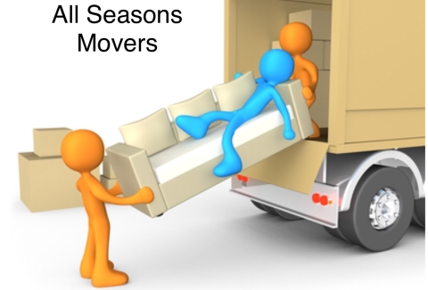 All Seasons Movers profile image