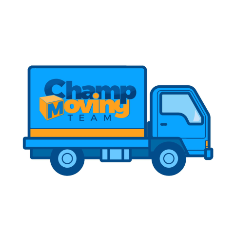 Champ Moving Team profile image