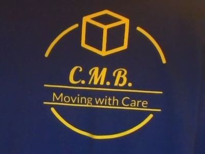CMB Movers profile image