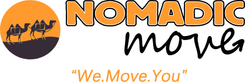 Nomadic Moves profile image