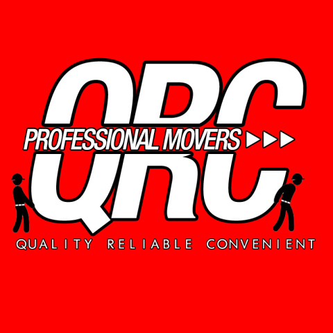 QRC Professional Movers profile image