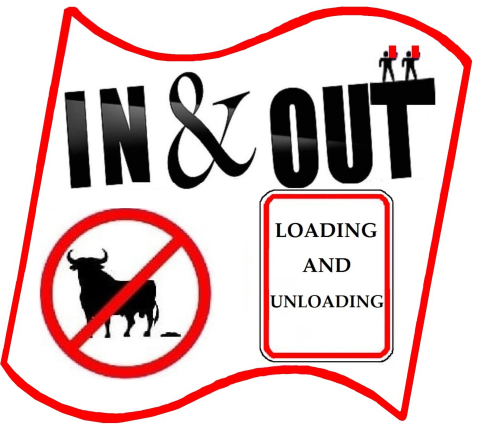 In & Out No BS Loading & Unloading profile image
