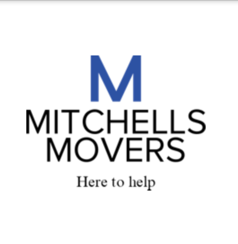 Mitchells Movers  profile image