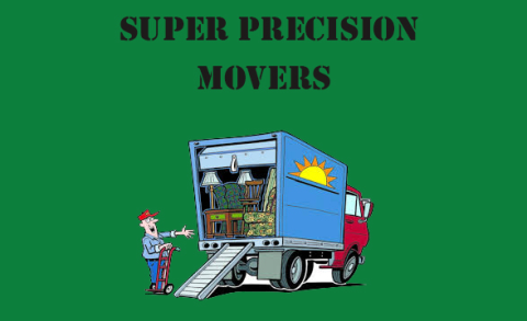 Super Precision Movers profile image