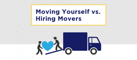 The Four Reasons Why Moving Company profile image