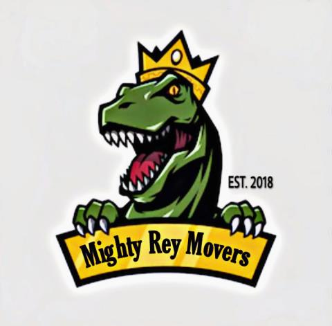 Mighty Rey Movers profile image