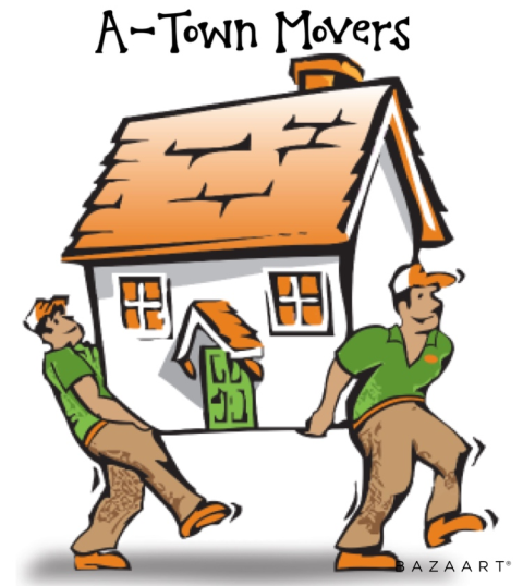 A-Town Movers profile image