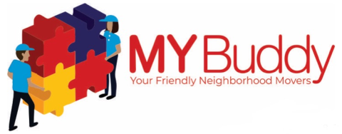 MyBuddy Movers profile image