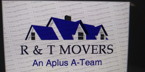 R and T Movers profile image
