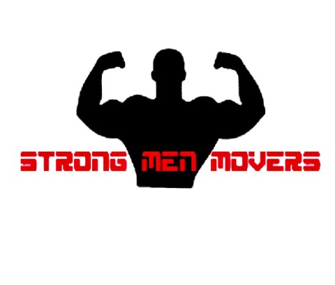 Strong Men Moving Services profile image