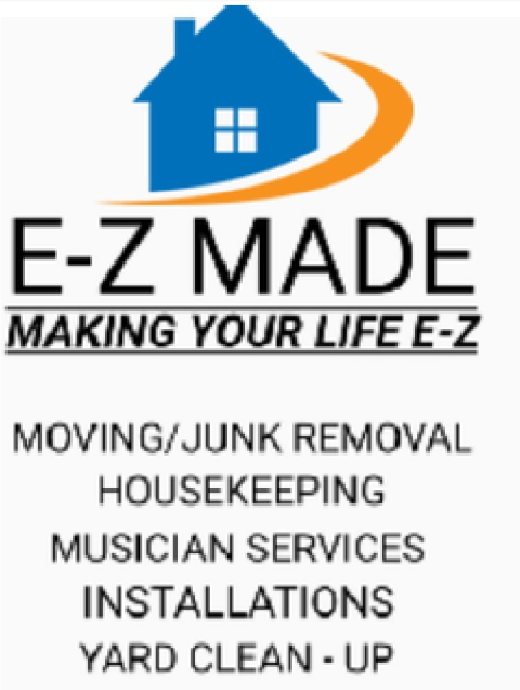 E-Z Move profile image