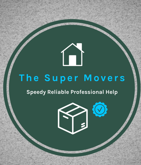 The Super Movers, LLC profile image