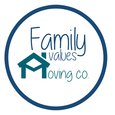 Family Values Moving Co. profile image