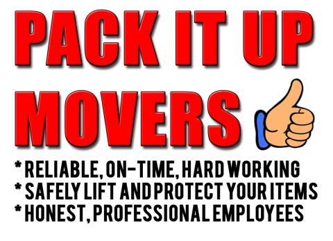 Pack It Up Movers profile image