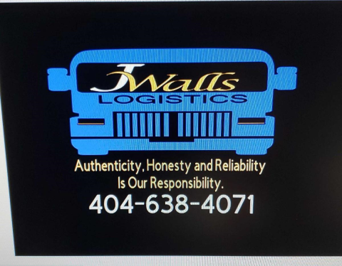 J.Walls Logistics  profile image
