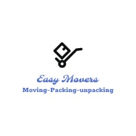 Easy Movers-Moving-Packing-Unpacking profile image