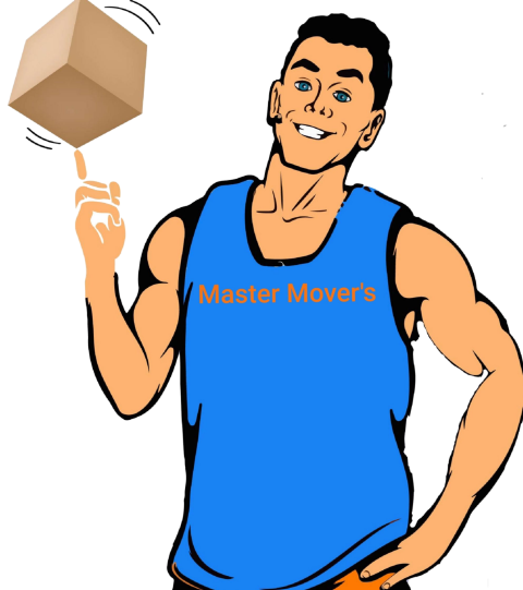 Master Movers profile image