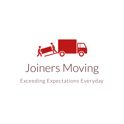 Joiners Moving profile image