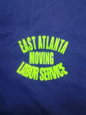 East Atlanta Moving Labor Services profile image