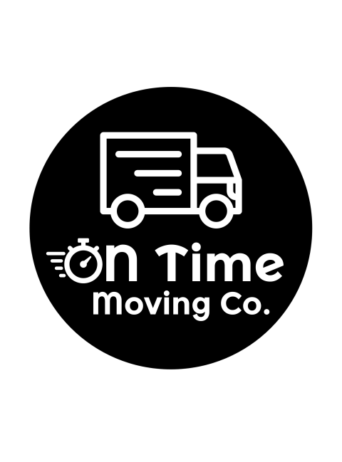 On Time Moving Co  profile image