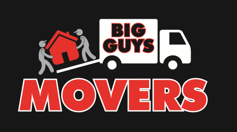 Big Guys Movers profile image