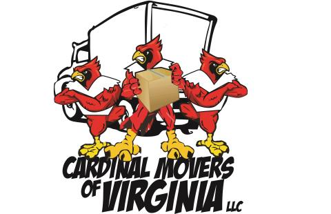 Cardinal Movers of Virginia LLC profile image