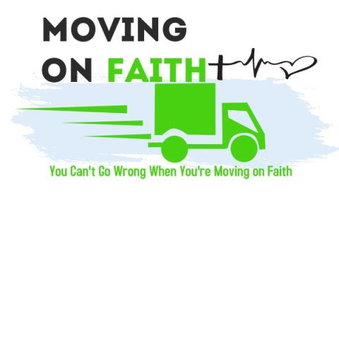 Moving on Faith profile image