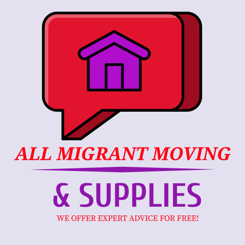 All Migrant Moving & Supplies profile image