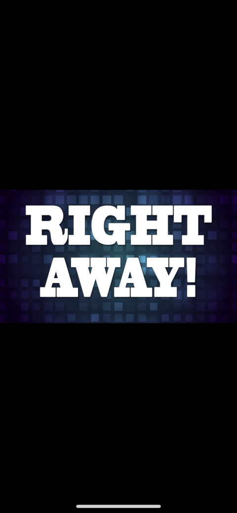 Right Away Moving Service profile image