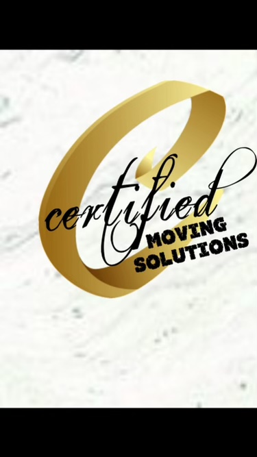Certified Moving Solutions profile image