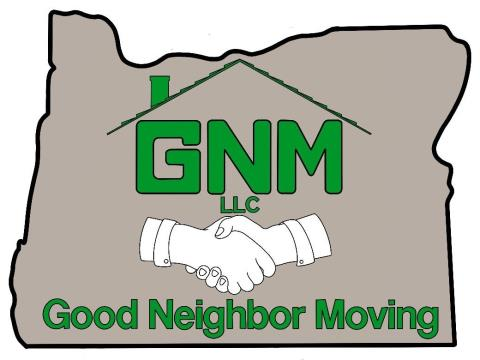 Good Neighbor Moving LLC profile image