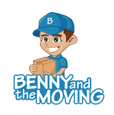 Benny and the moving profile image